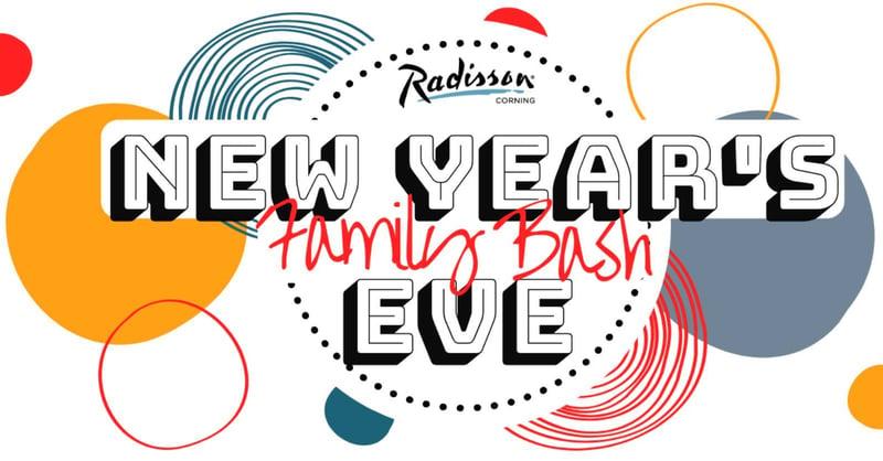 weny news radisson hotel to hold family friendly nye bash