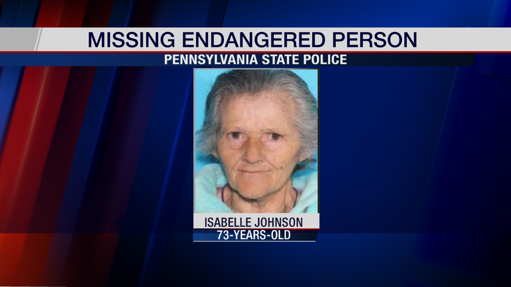 UPDATE: Missing Athens woman found dead - WENY News