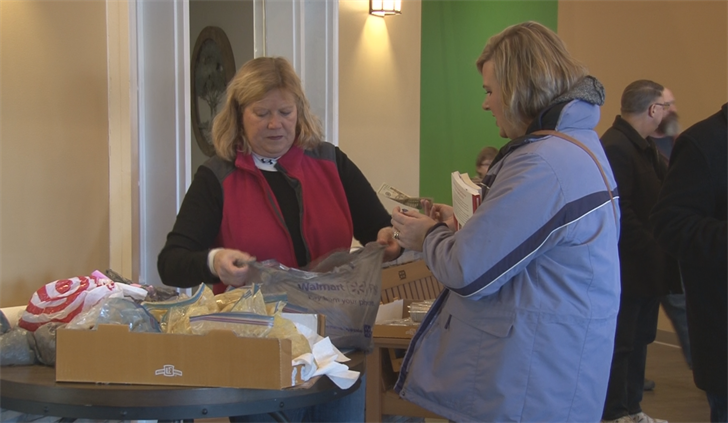 Weny News Local Church Raising Money For Medical Missions Trip