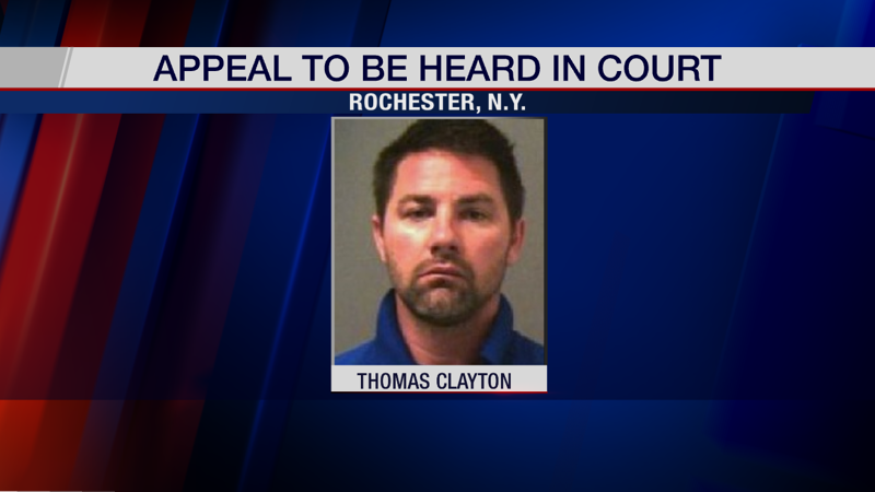 Weny News Thomas Claytons Appeal To Be Heard In Appellate Court