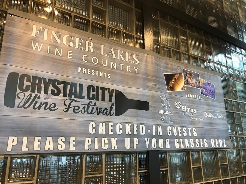 Weny News Crystal City Wine Festival At The Cmog