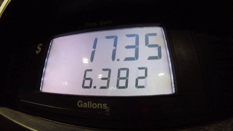 Weny News New Type Of Gas Pump Skimmer Spotted In Twin Tiers