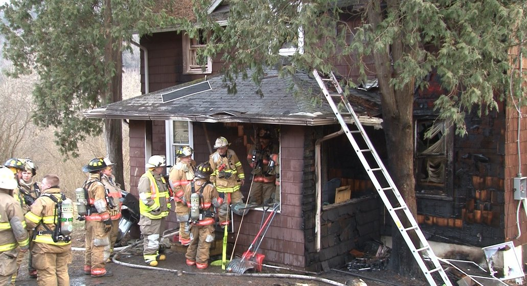Woman indicted in connection to Wellsburg fire - WENY News