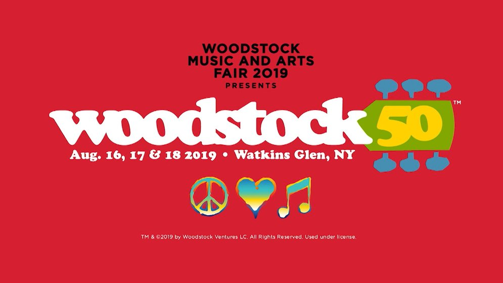 Woodstock 50 Loses Venue & Event Producer - EDMTunes