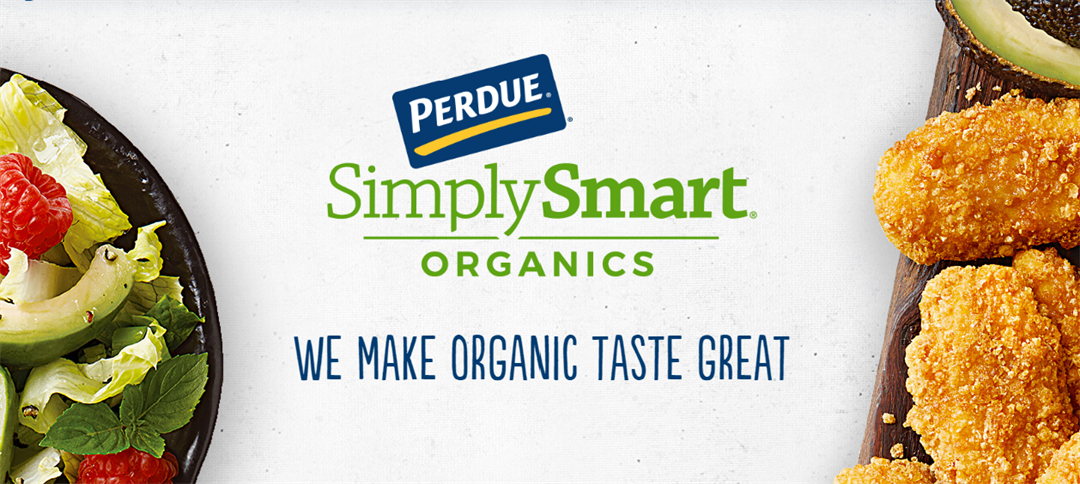 Perdue recalls nearly 16 tons of chicken products - WENY News