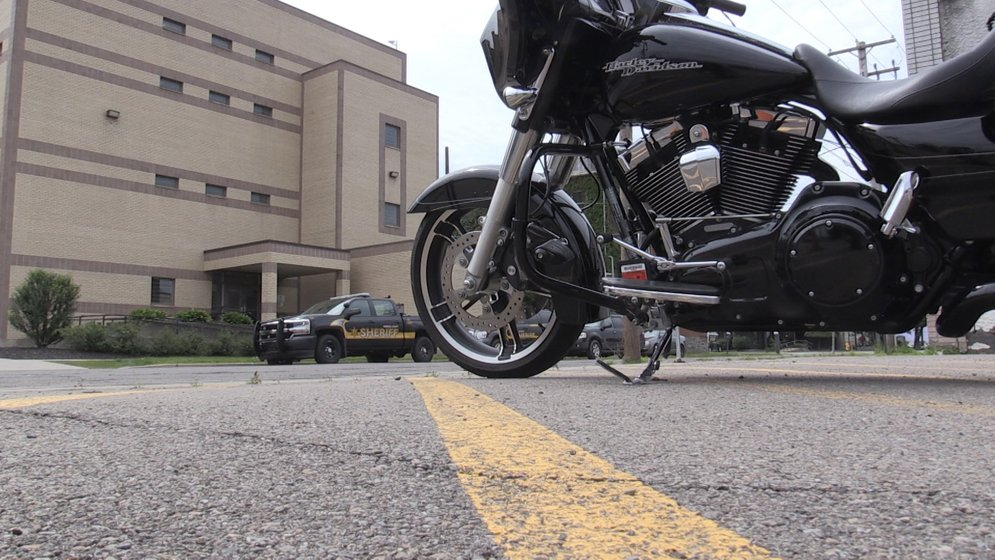 Officials remind drivers, motorcyclists to stay aware during heavy travel months