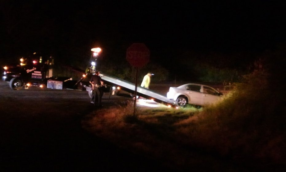 17-year-old arrested after car chase from West Elmira to Big Flats