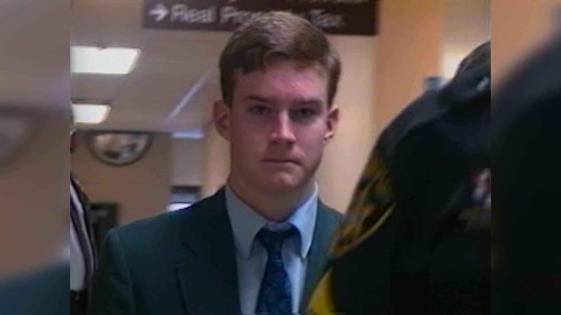 First parole hearing scheduled for Watkins Glen man convicted of murdering girlfriend