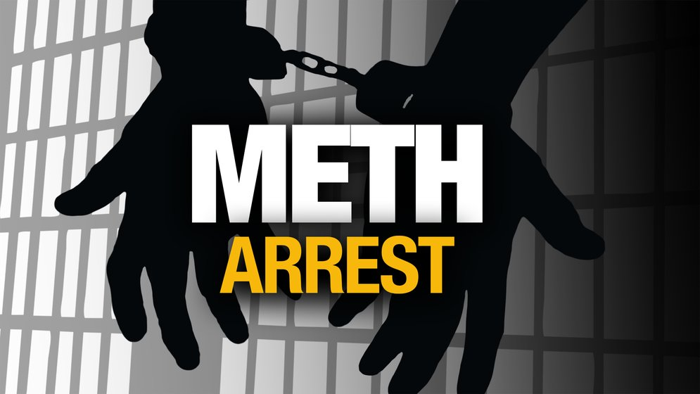 Two people arrested in connection to drug bust in Hornell