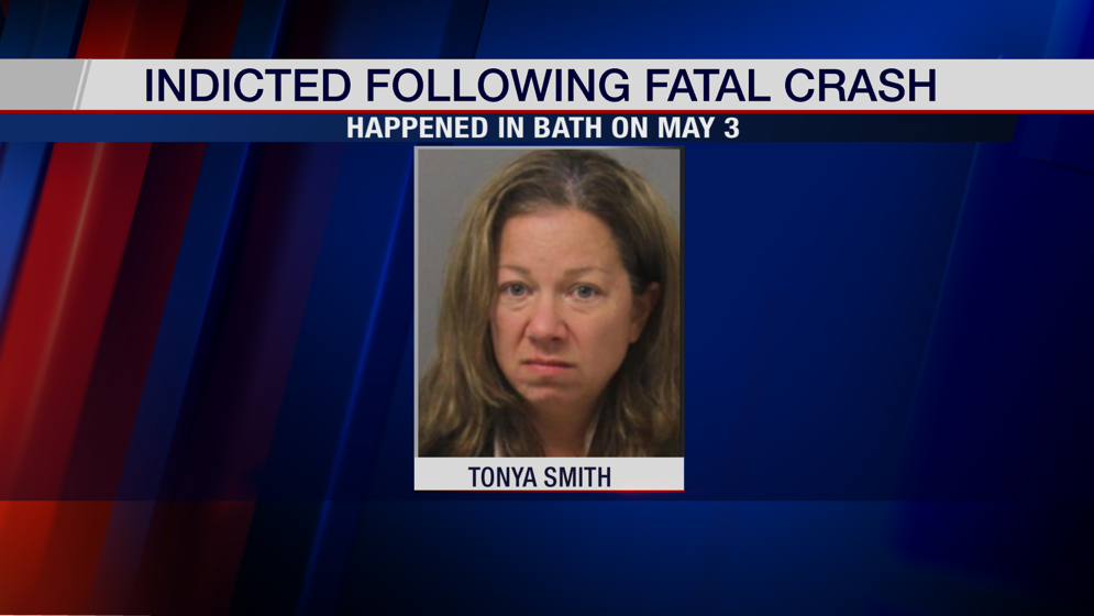 Painted Post woman indicted for fatal Bath crash