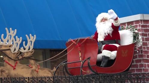 Southside Elmira Ny Christmas Parade 2020 2020 Downtown Elmira Holiday Parade canceled   WENY News